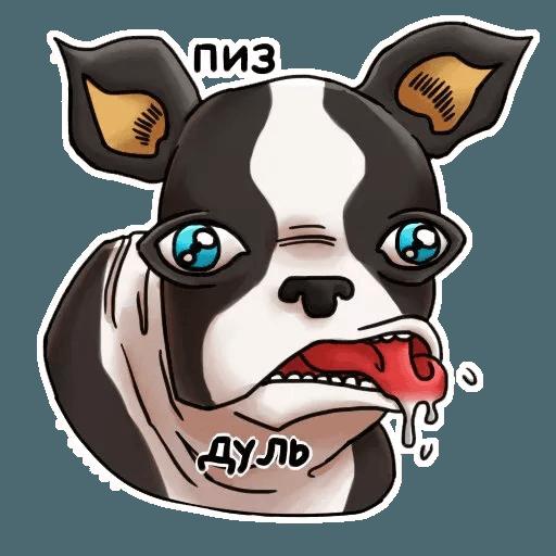 Jojo - Sticker 2