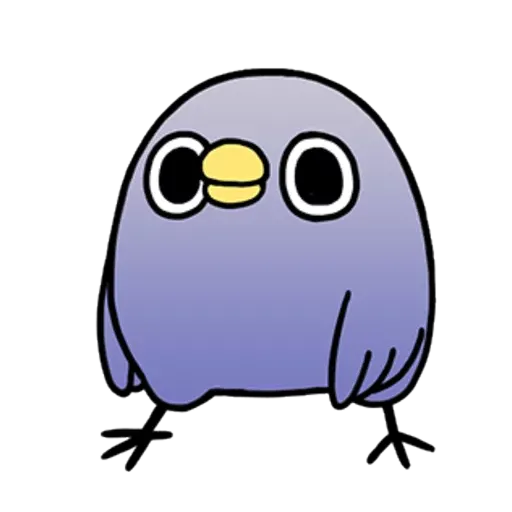 雞 - Sticker 1