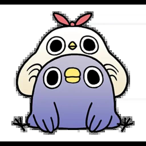 雞 - Sticker 19