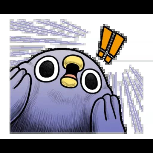 雞 - Sticker 4