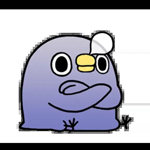 雞 - Sticker 11