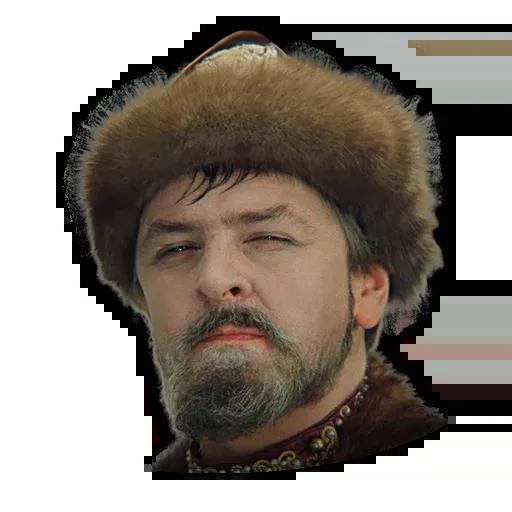 Иван Васильевич меняет профессию - Sticker 14