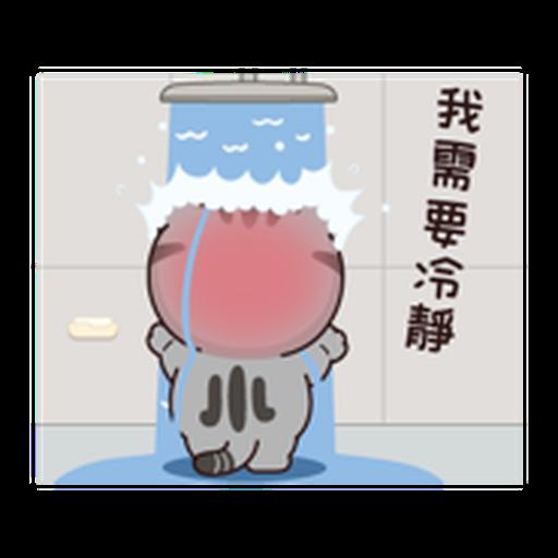 塔仔bee2 - Sticker 12