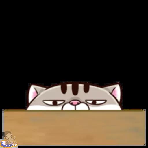 meowww4 - Sticker 1