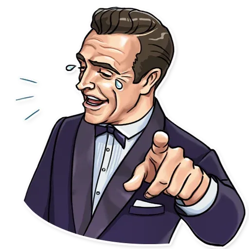 James Bond - Sticker 2