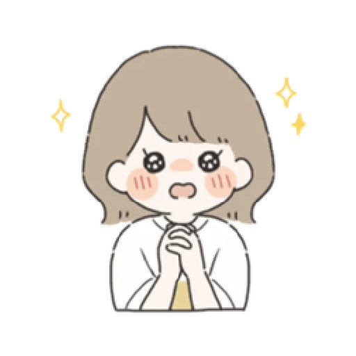 Girl - Sticker 9
