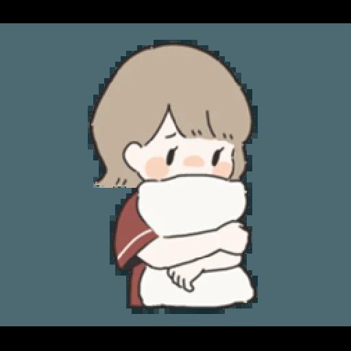 Girl - Sticker 13