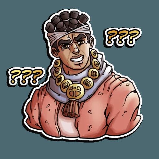 JoJo - Sticker 15