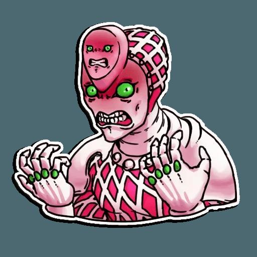 JoJo - Sticker 4