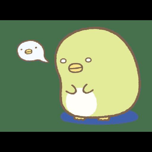 動く♪すみっコぐらし - Sticker 2