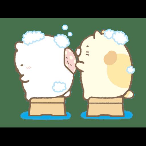 動く♪すみっコぐらし - Sticker 16