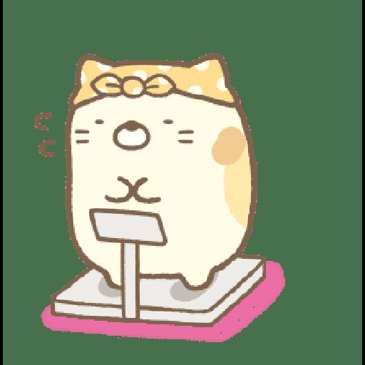 動く♪すみっコぐらし - Sticker 4