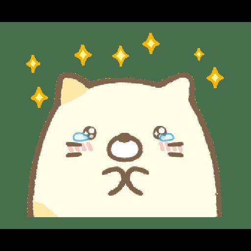 動く♪すみっコぐらし - Sticker 24