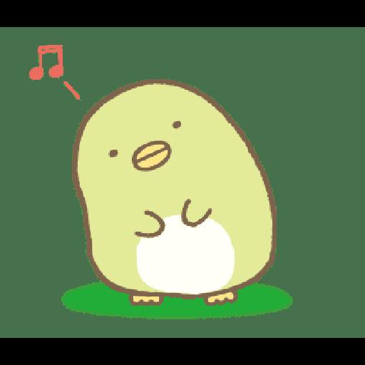 動く♪すみっコぐらし - Sticker 15