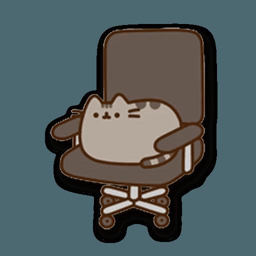 Pusheen - Sticker 6