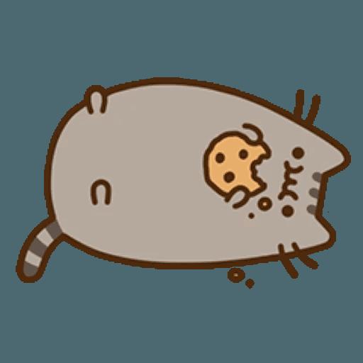 Pusheen - Sticker 30