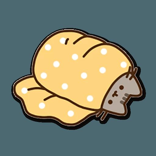 Pusheen - Sticker 15