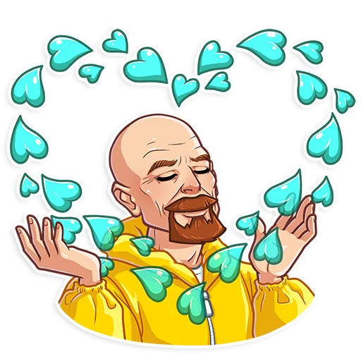 Breaking Bad - Sticker 22