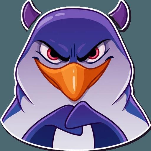 Penguin - Sticker 18