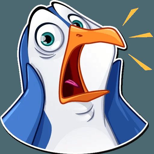 Penguin - Sticker 22