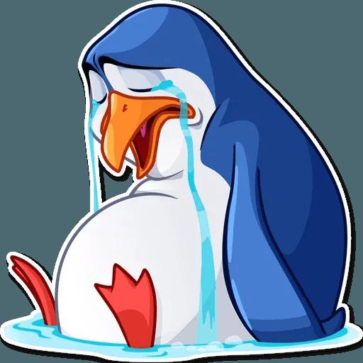 Penguin - Sticker 23