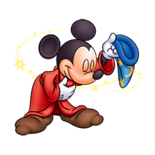 micky mouse - Sticker 18