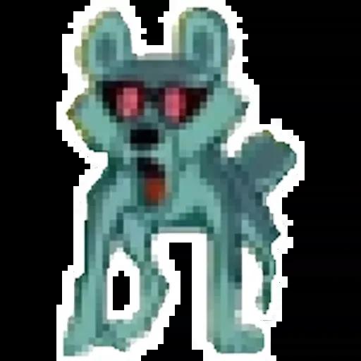 шакал - Sticker 5