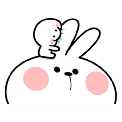 SmilePerson_SmallSmile_SeRaMo - Sticker 5