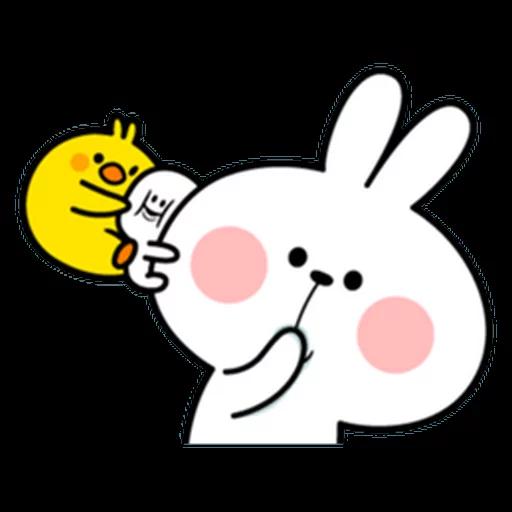 SmilePerson_SmallSmile_SeRaMo - Sticker 19