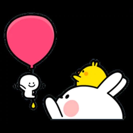 SmilePerson_SmallSmile_SeRaMo - Sticker 13