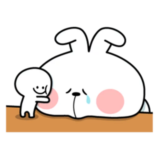 SmilePerson_SmallSmile_SeRaMo - Sticker 6