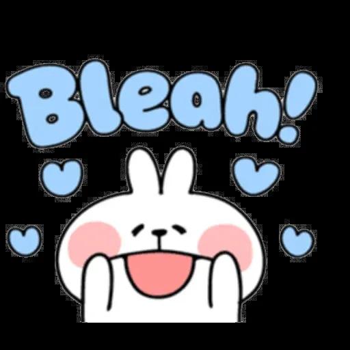 Bbbbbbbb - Sticker 17