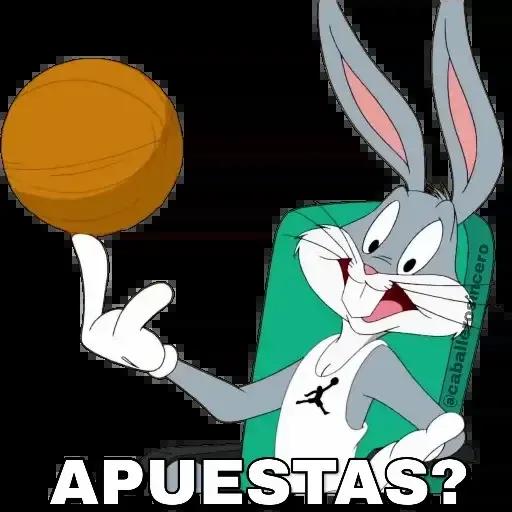 Bugs Bunny 2 - Sticker 14