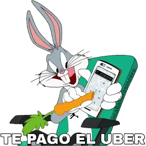 Bugs Bunny 2 - Sticker 9
