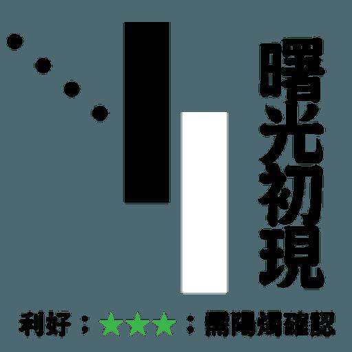 溫書陰陽燭 - Sticker 8