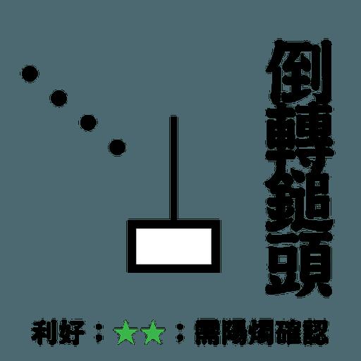 溫書陰陽燭 - Sticker 6