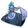 Hades - Tray Sticker