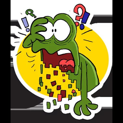Ghoorghoori - Sticker 16