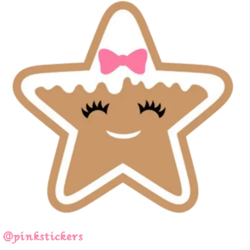 Cute - Sticker 30