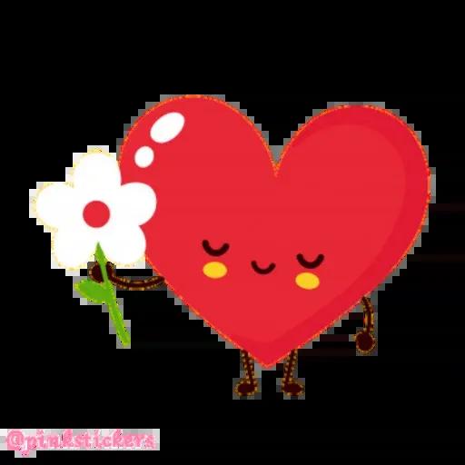 Cute - Sticker 19