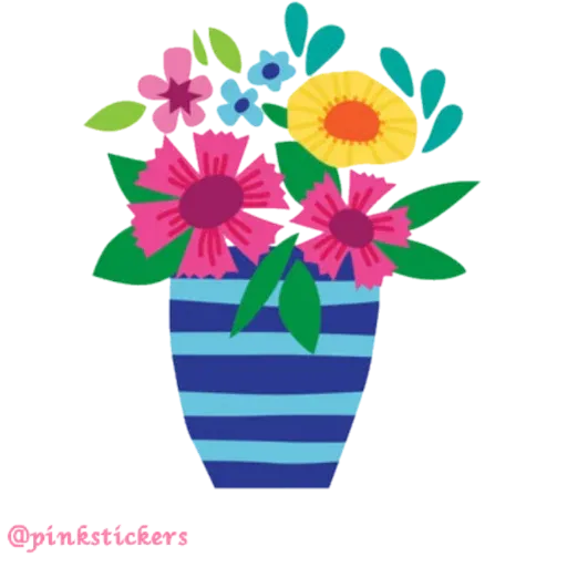 Cute - Sticker 17
