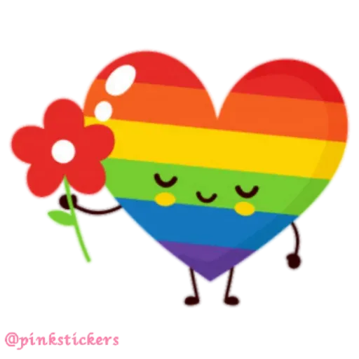 Cute - Sticker 20