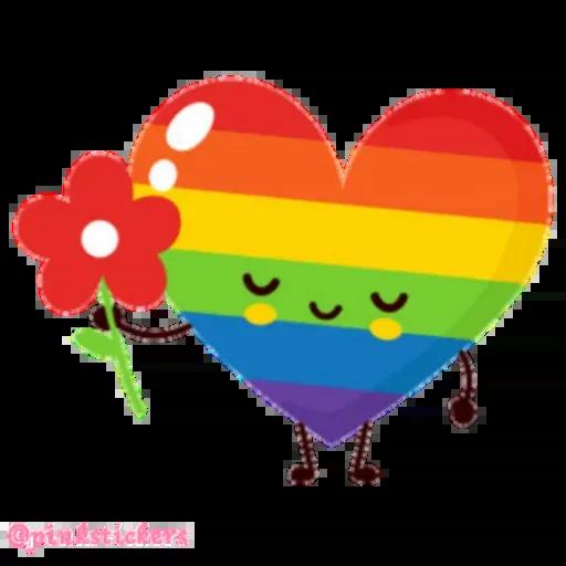 Cute - Sticker 20