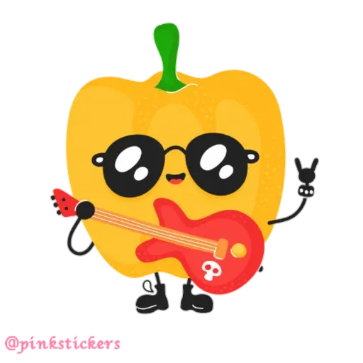 Cute - Sticker 27