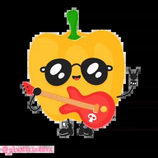 Cute - Sticker 27