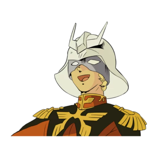 Gundam - Sticker 6