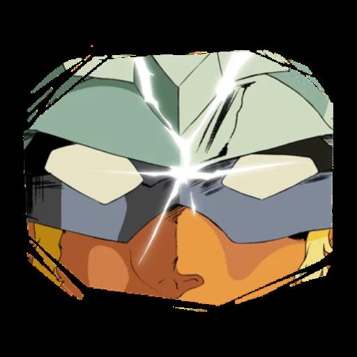 Gundam - Sticker 20