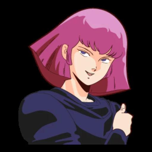 Gundam - Sticker 26