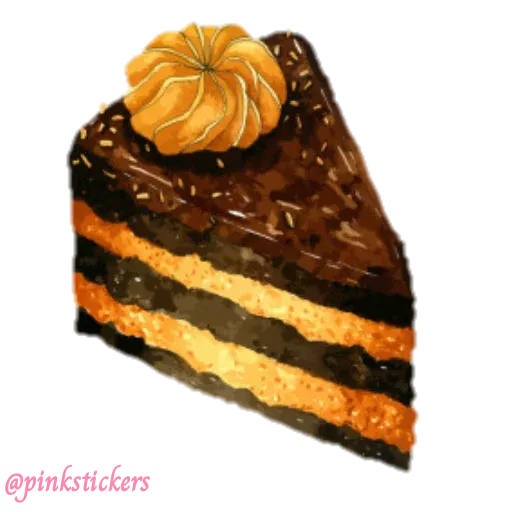Cake2icecreem - Sticker 4