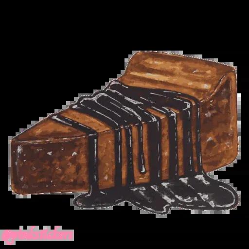 Cake2icecreem - Sticker 3